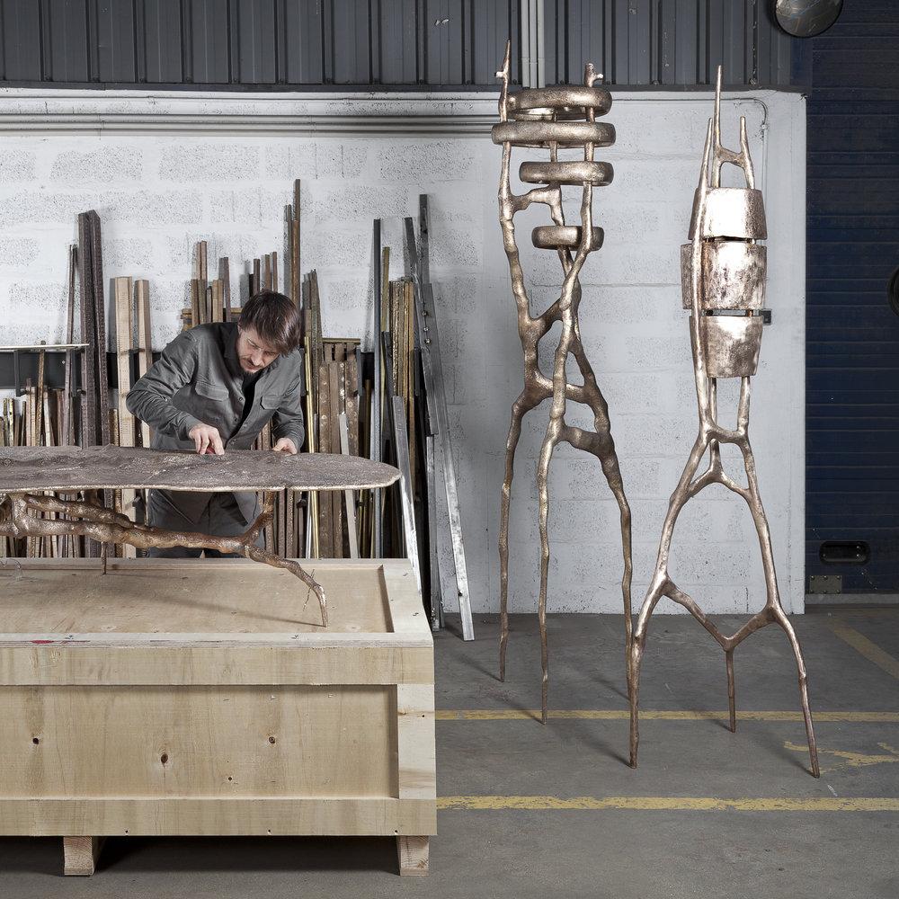 Art furniture The best Art furniture by Charles Trevelyan The best Art furniture by Charles Trevelyan I Lobo you7