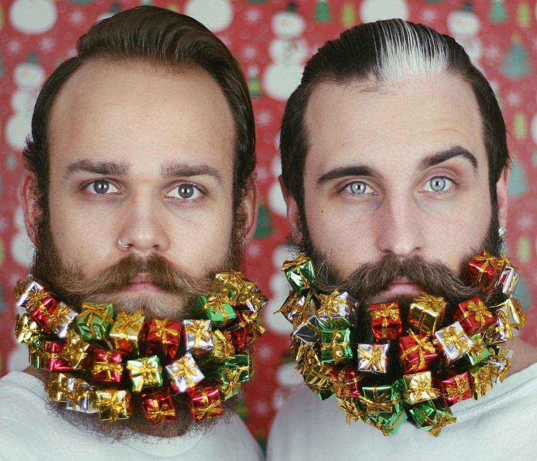 Christmas decoration ideas for your beard solutioingenieria Gallery