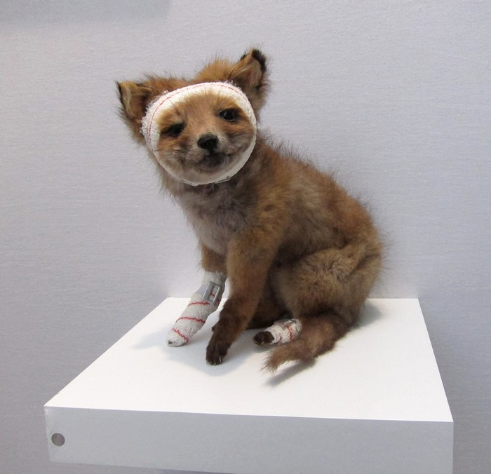 animal sculptures Contemporary animal sculptures by Pascal Bernier Contemporary animal sculptures by Pascal Bernier artists I Lobo you15