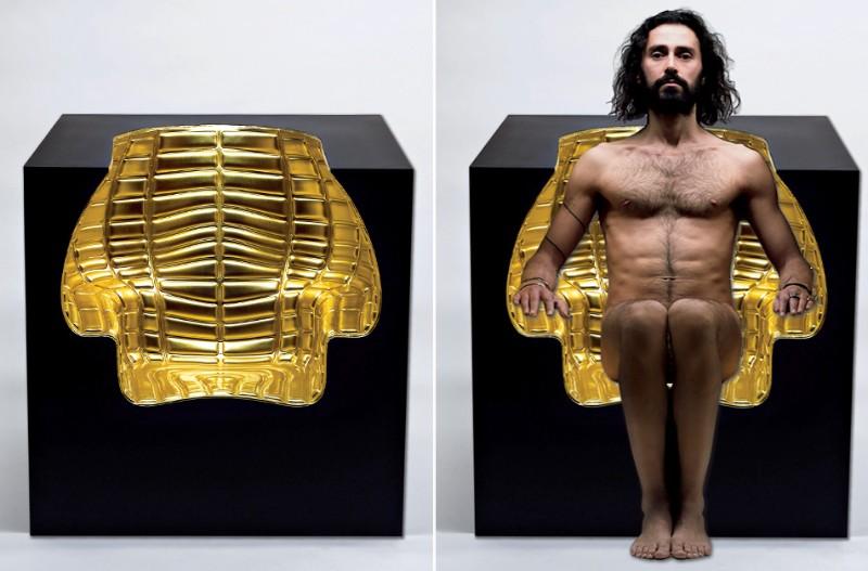 art furniture Art Furniture Created by Fabio Novembre Art Furniture Created by Fabio Novembre 3