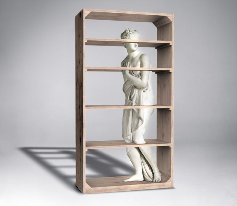 Art Furniture Created by Fabio Novembre art furniture Art Furniture Created by Fabio Novembre Art Furniture Created by Fabio Novembre 4 1