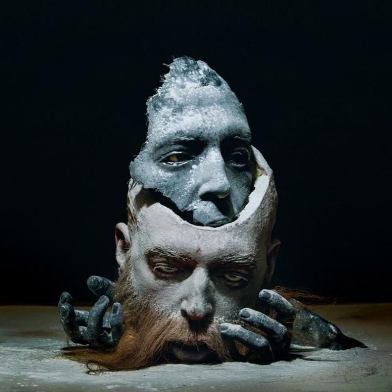 art sculptures The Horror Art Sculptures by Sarah Sitkin The Horror Art Sculptures by Sarah Sitkin 2
