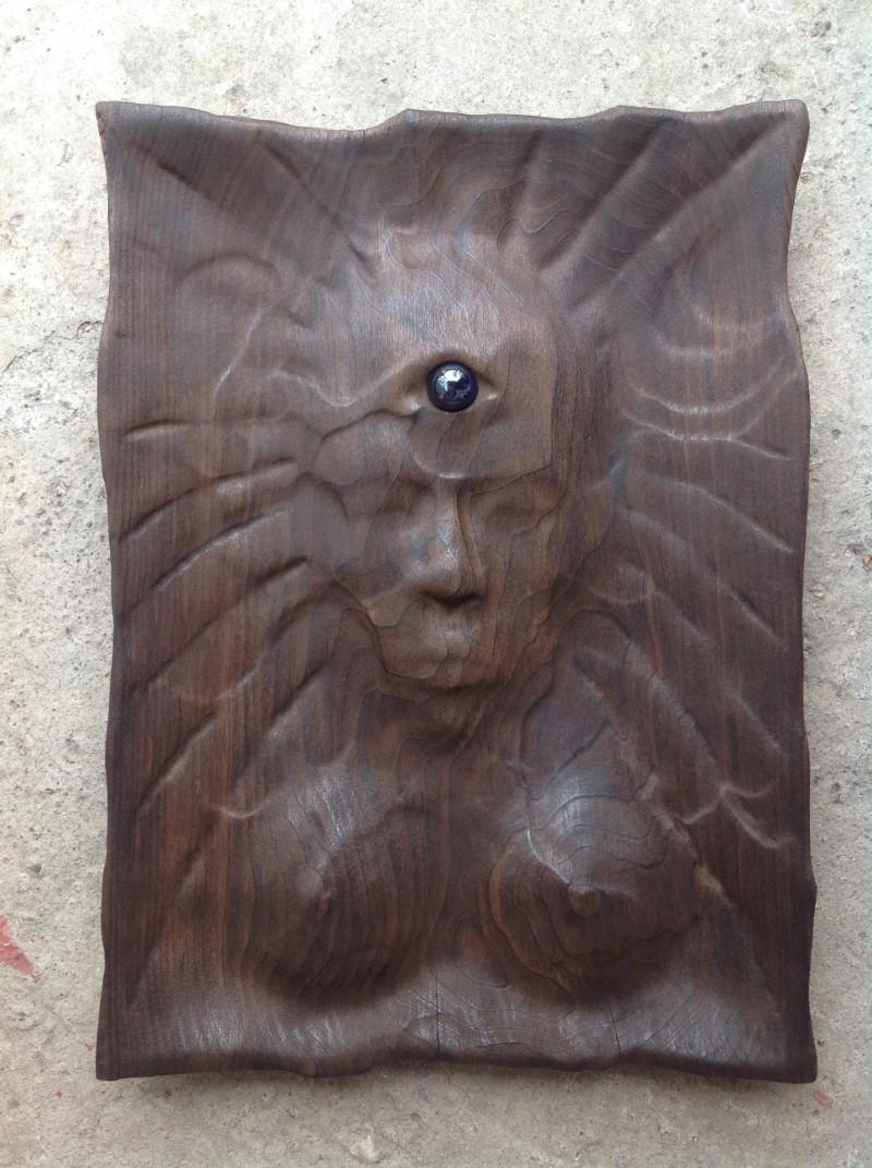 wood sculptures Wood Sculptures Only Seen in Dreams Wood Sculptures Only Seen in Dreams 10