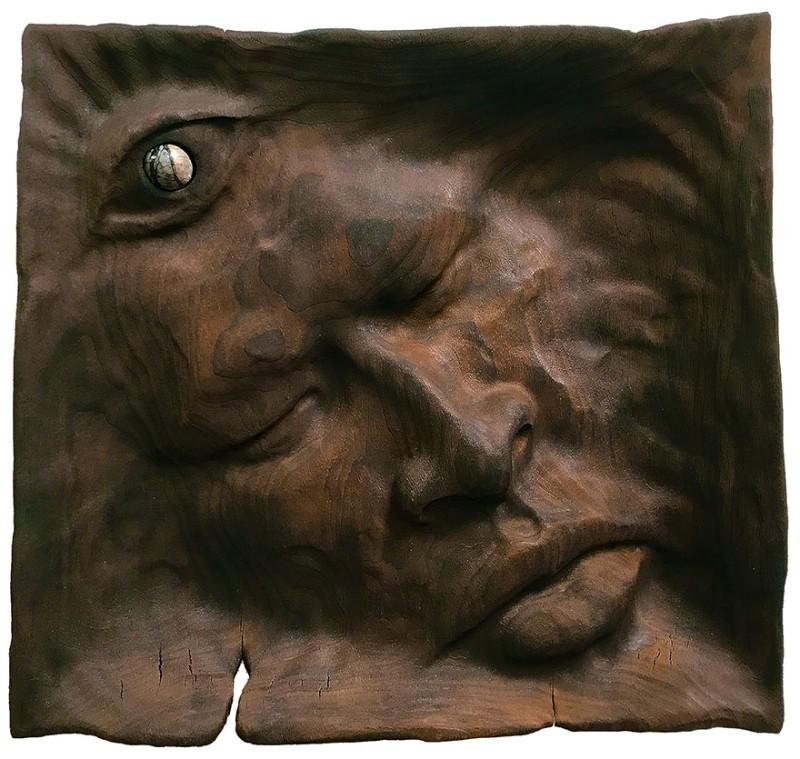 wood sculptures Wood Sculptures Only Seen in Dreams Wood Sculptures Only Seen in Dreams 4 1