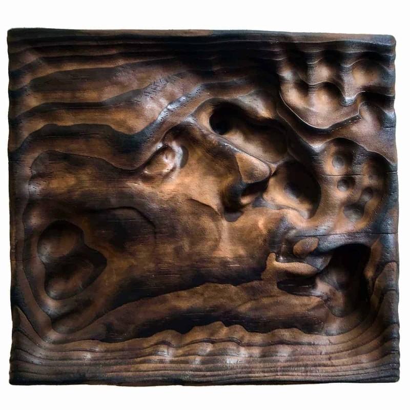 wood sculptures Wood Sculptures Only Seen in Dreams Wood Sculptures Only Seen in Dreams 6