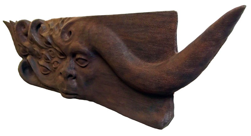 wood sculptures Wood Sculptures Only Seen in Dreams Wood Sculptures Only Seen in Dreams 9