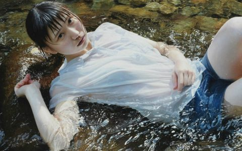 Oil Painting Realistic Oil Paintings That Look Like Real People By Kei Mieno fotoooo 480x300