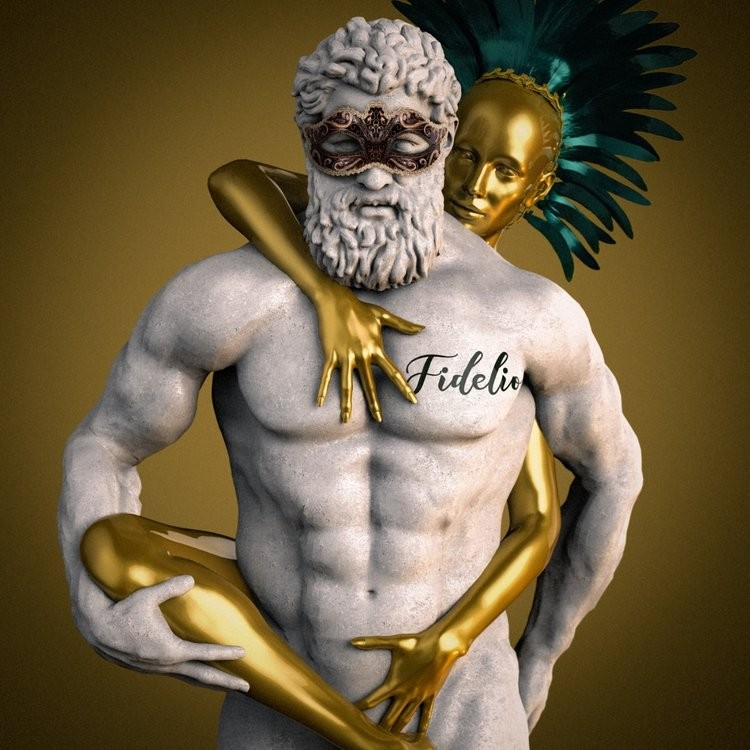 Digital Art Digital Art: Emre Yusufi creates Modern Times Hercules hercules i lobo you 5