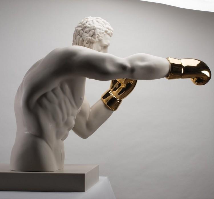 Digital Art Digital Art: Emre Yusufi creates Modern Times Hercules hercules i lobo you 6
