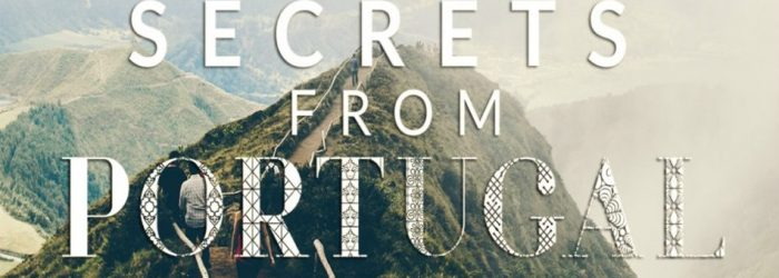 Secrets from Portugal is a special edition, launched by luxury and interior design magazine CovetED with a selection of the finest places for Portugal travel.