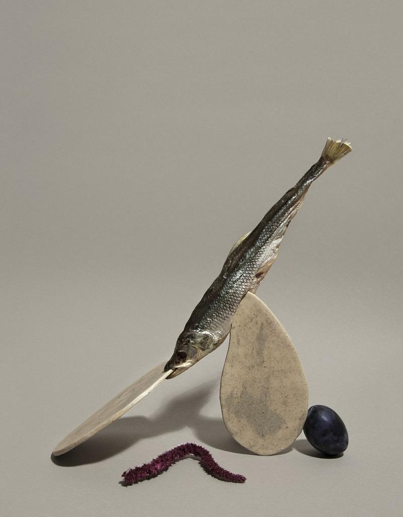 Artdeco Artdeco: Oners by Julia Tatarchenko and Lilit Asiryan sardine