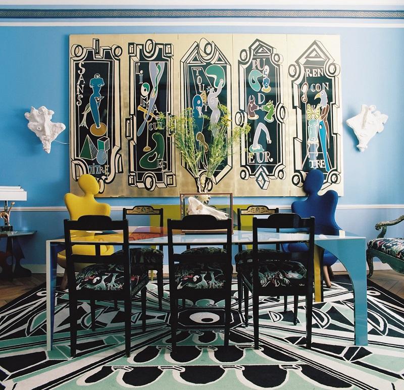 best interior design The best interior design projects by Vincent Darré The best interior design projects by Vincent Darr   I Lobo you8
