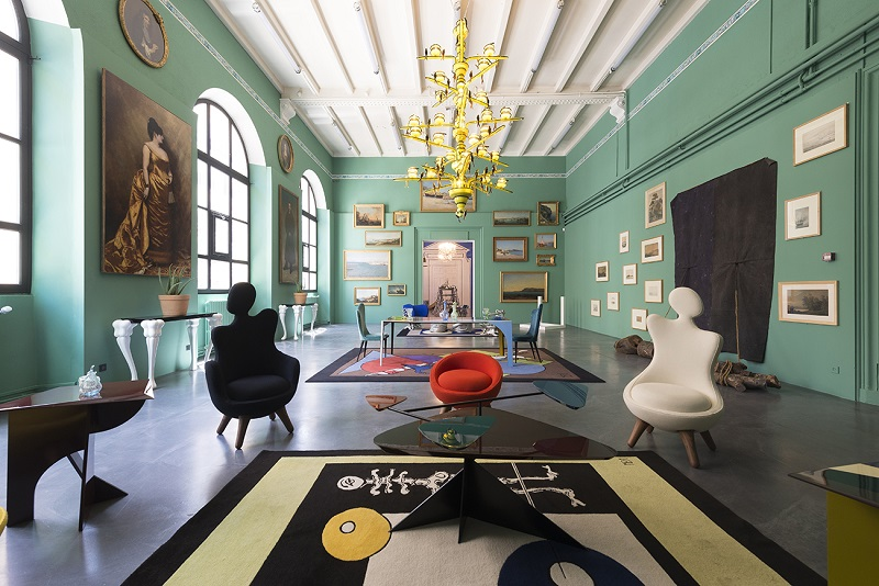 Famous for his Baroque creations, full of fantasy, and surrealism,Vincent Darré isa trendydesigner with some of the best interior design projects we have ever seen. best interior design The best interior design projects by Vincent Darré The best interior design projects by Vincent Darr   I Lobo you9
