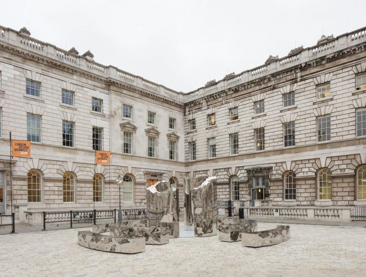 Many events will take place during the London Design Festival. Design Biennale and Top Drawer are two of them that you shouldn't miss while visiting the design capital.