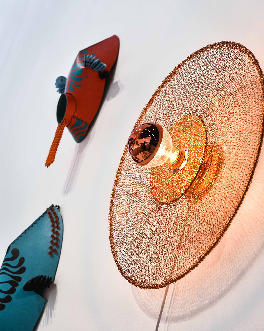 The September edition of Maison et Objet is finished so it's time to see the latest trends and highlights regardingwhat the best design brands were presenting Maison et Objet Hightlights from Maison et Objet September 2018 Ateliers Dart Hightlights from Maison et Objet September 2018