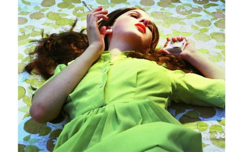 Modern Art Modern Art: Alex Prager and The Fake Movie Scenes d3eab53b143666ec520b273dd4ab8d149020456c 1100 1 480x300