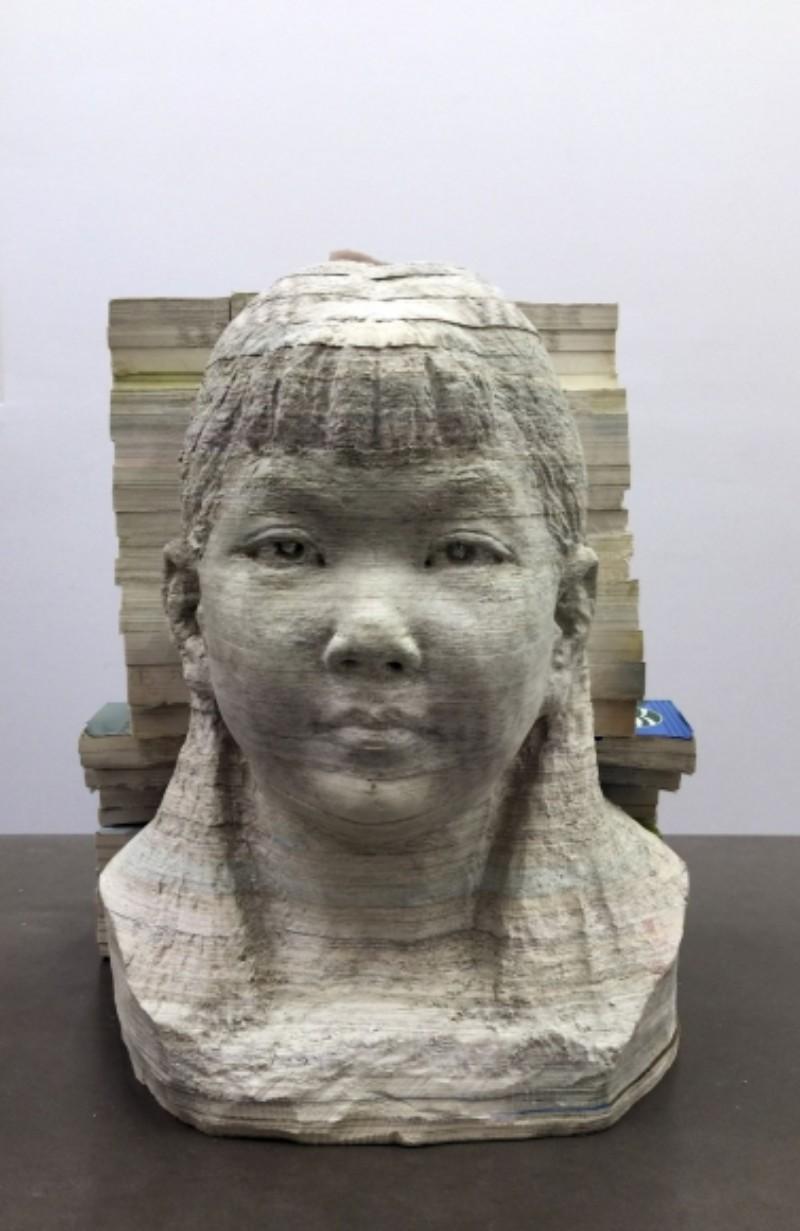 li hongbo The Best of Li HongBo's Contemporary Art Absorption 3
