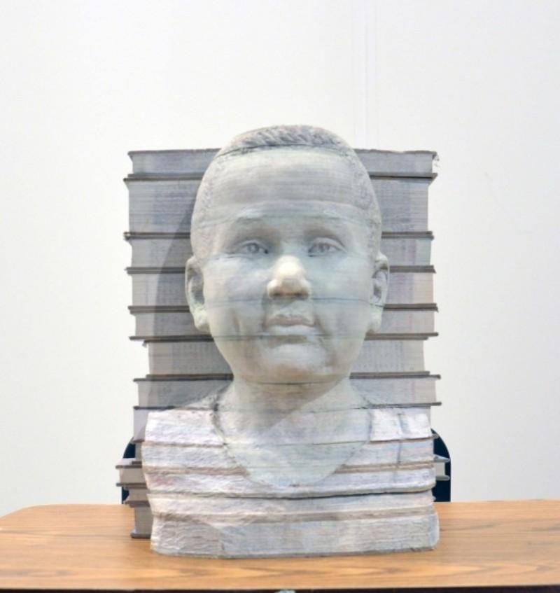 li hongbo The Best of Li HongBo's Contemporary Art Absorption