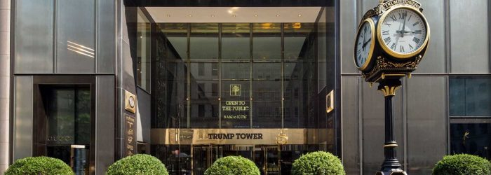 Located in amazing India, the new imposing Trump Tower Mumbai is renovated and it claims to present a new, modern style featuring Boca do Lobo inside.