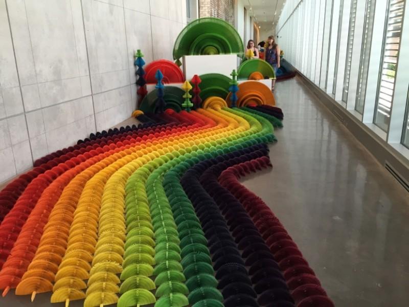 li hongbo The Best of Li HongBo's Contemporary Art Rainbow