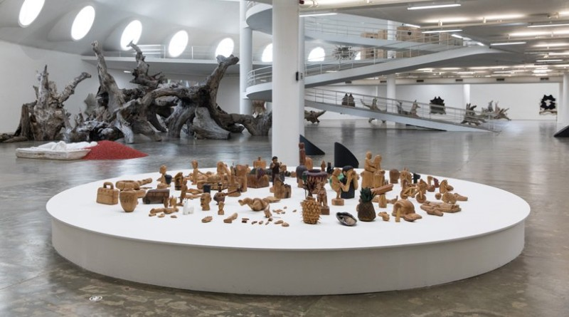 Weiwei Stages the Largest Exhibition Ever ai weiwei Ai Weiwei Stages the Largest Exhibition Ever Weiwei Stages the Largest Exhibition Ever