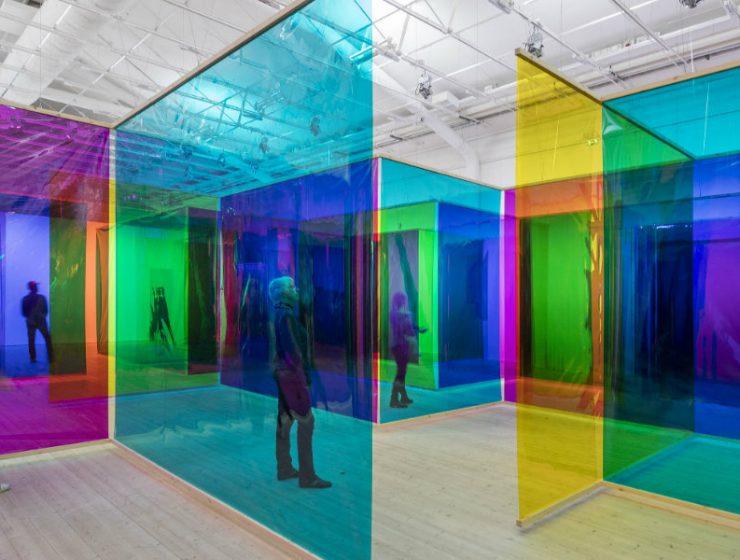 olafur eliasson Olafur Eliasson's Stunning Glass Art Pieces feature 4 740x560