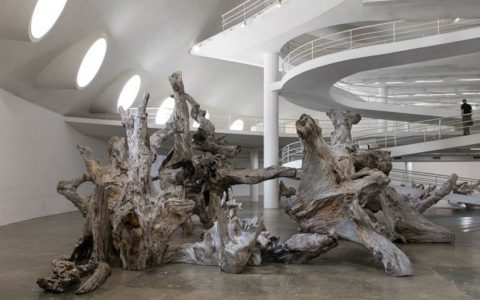 ai weiwei Ai Weiwei Stages the Largest Exhibition Ever feature 8 480x300