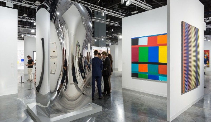 Art Basel – Highlights From The Best Art Galleries art basel miami Art Basel Miami – Highlights From The Best Art Galleries Art Basel     Highlights From The Best Art Galleries 10