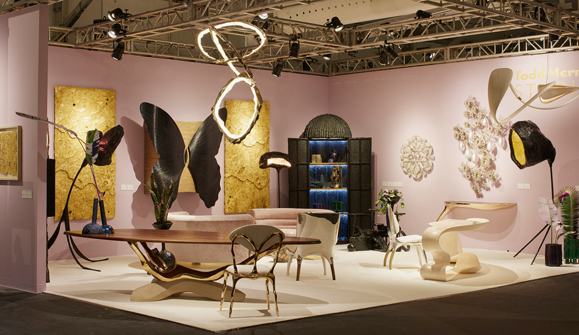 Highlights: Unraveling the Collectible Gems design miami Highlights: Unraveling the Collectible Gems from Design Miami 2018 Highlights Unraveling the Collectible Gems 13