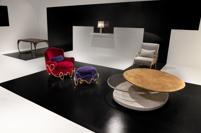 Highlights: Unraveling the Collectible Gems design miami Highlights: Unraveling the Collectible Gems from Design Miami 2018 Highlights Unraveling the Collectible Gems 3