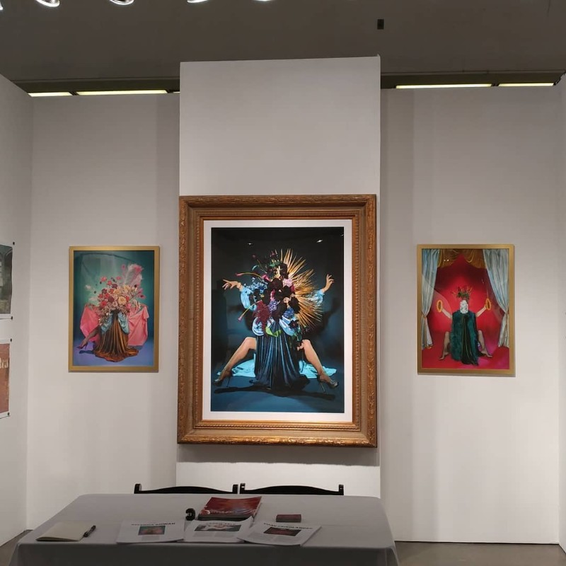 Find Out These Incredible Highlights la art show Find Out LA Art Show's Incredible Highlights Find Out These Incredible Highlights 10