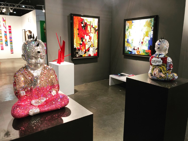Find Out These Incredible Highlights la art show Find Out LA Art Show's Incredible Highlights Find Out These Incredible Highlights 6