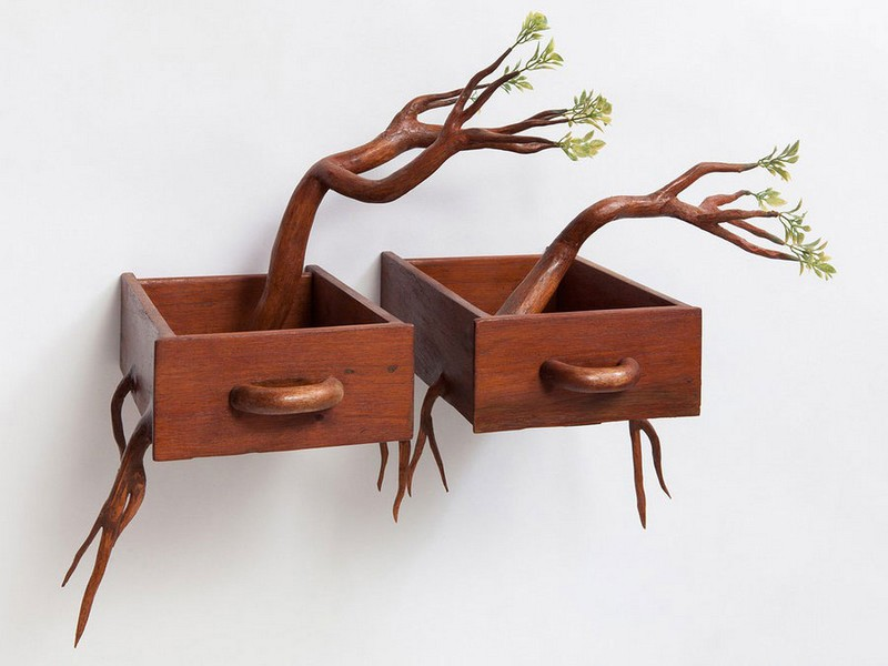 Furniture with Growing Wooden Limbs by Camille Kachani Furniture Art Furniture Art with Growing Wooden Limbs by Camille Kachani Furniture Art with Growing Wooden Limbs by Camille Kachani6
