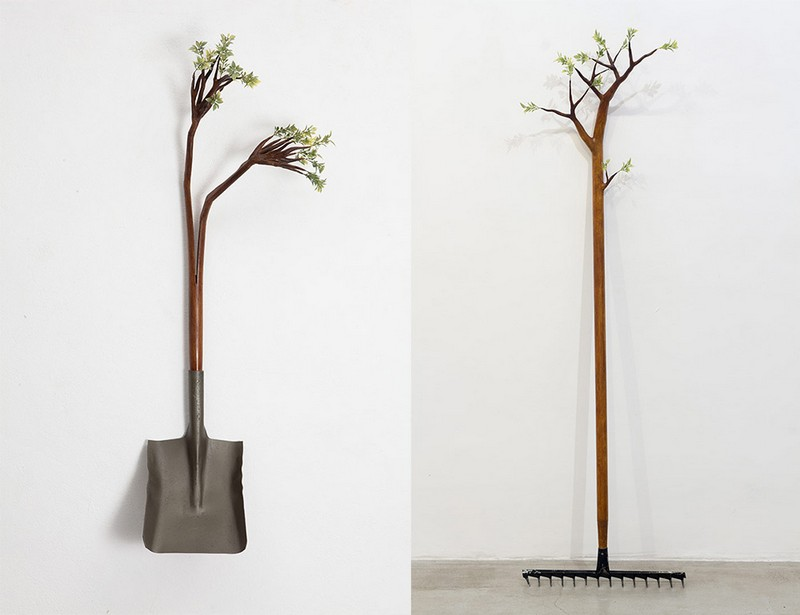 Furniture with Growing Wooden Limbs by Camille Kachani Furniture Art Furniture Art with Growing Wooden Limbs by Camille Kachani Furniture Art with Growing Wooden Limbs by Camille Kachani7