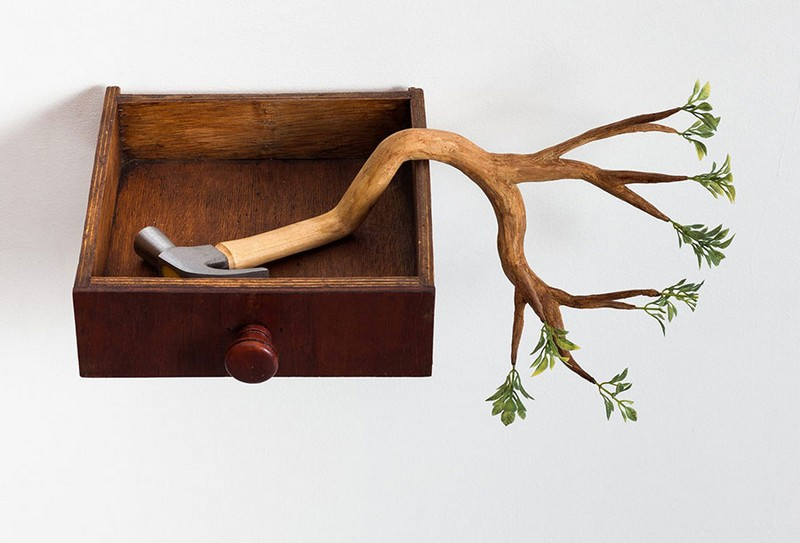 Furniture with Growing Wooden Limbs by Camille Kachani Furniture Art Furniture Art with Growing Wooden Limbs by Camille Kachani Furniture Art with Growing Wooden Limbs by Camille Kachani8