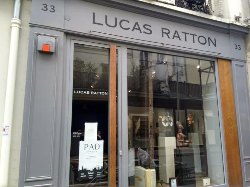 La Galerie Lucas Ratton's Art at PAD Gèneve 2019 primitive art La Galerie Lucas Ratton's Primitive Art at PAD Gèneve 2019 Galerie Lucas Ratton 5