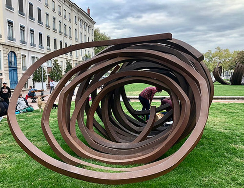 Meet One of The Greatest French Living Artists Bernar Venet Meet One of The Greatest French Living Artists – Bernar Venet Meet One of The Greatest French Living Artists5