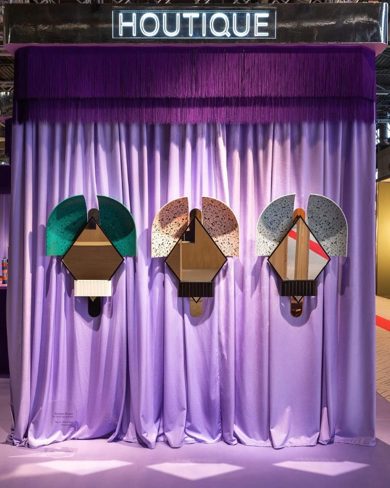 Unraveling The Most Creative Designs From Maison maison et objet Unraveling The Most Creative Designs From Maison et Objet 2019 Unraveling The Most Creative Designs From Maison 11