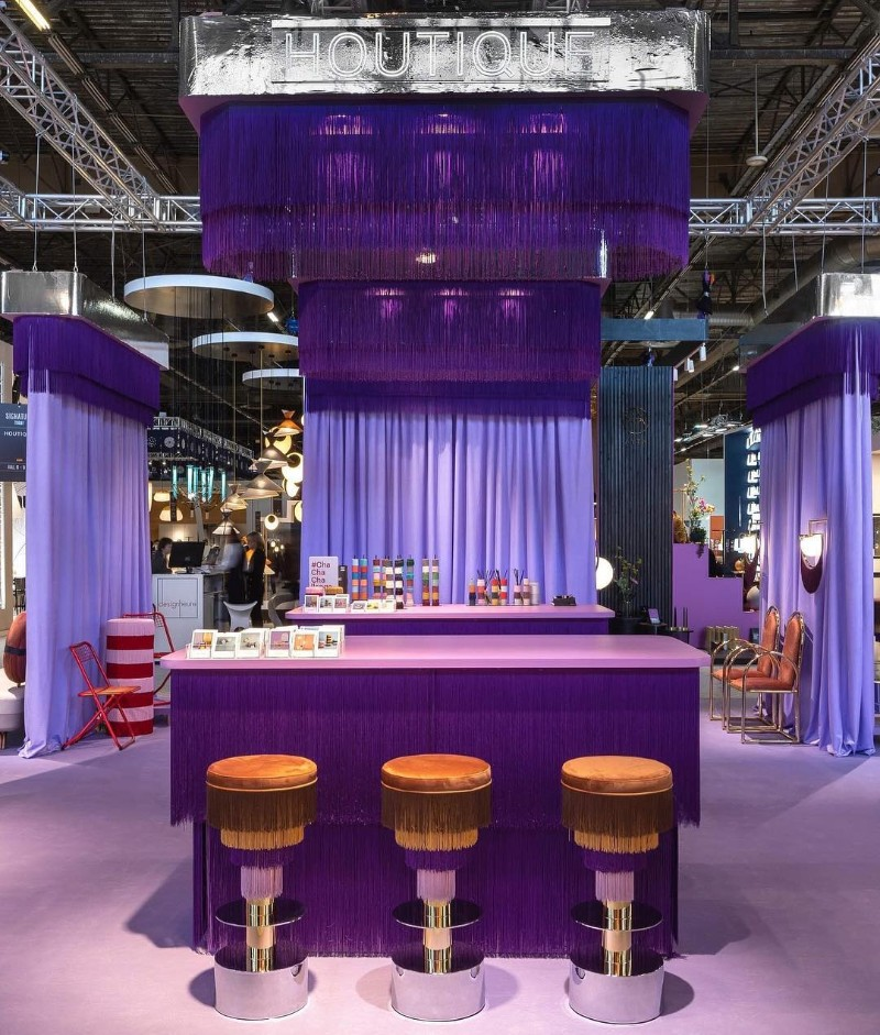 Unraveling The Most Creative Designs From Maison maison et objet Unraveling The Most Creative Designs From Maison et Objet 2019 Unraveling The Most Creative Designs From Maison 12