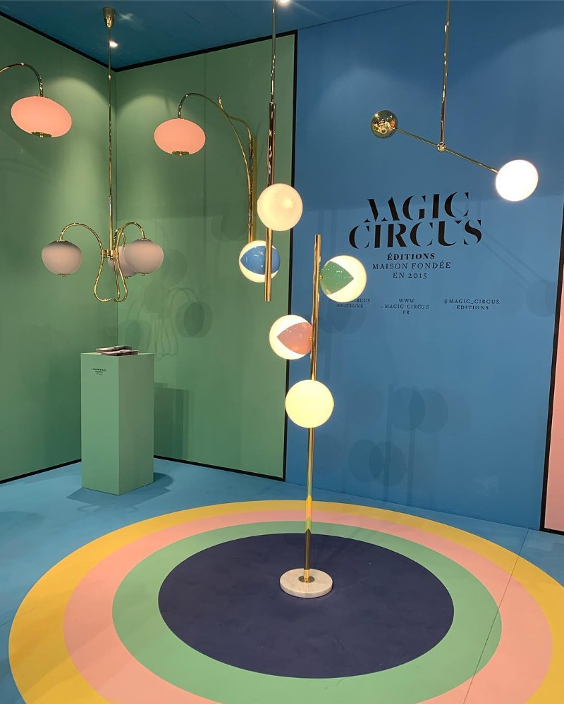 Unraveling The Most Creative Designs From Maison maison et objet Unraveling The Most Creative Designs From Maison et Objet 2019 Unraveling The Most Creative Designs From Maison 9