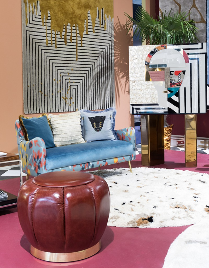 Unraveling The Most Creative Designs From Maison et Objet 2019 maison et objet Unraveling The Most Creative Designs From Maison et Objet 2019 Unraveling The Most Creative Designs From Maison