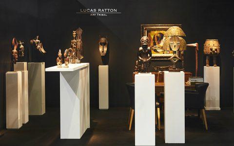 primitive art La Galerie Lucas Ratton's Primitive Art at PAD Gèneve 2019 feature 20 480x300