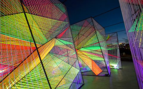 Modern Art Prismatic Modern Art Installation Stuns Washington DC's Locals feature 3 480x300