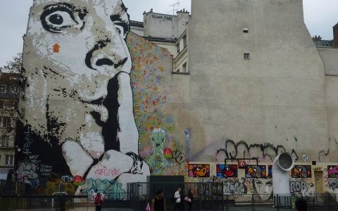 graffiti art Most Amazing Parisian Graffiti Art feature 7 480x300