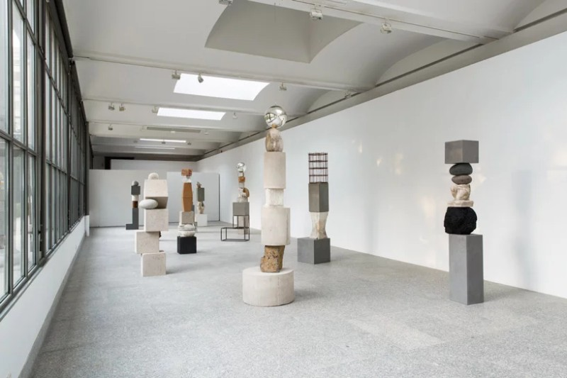 Davila's New Exhibition Traces The History of Sculpture Art Jose Davila Jose Davila's New Exhibition Traces The History of Sculpture Art Davila   s New Exhibition Traces The History of Sculpture Art 2