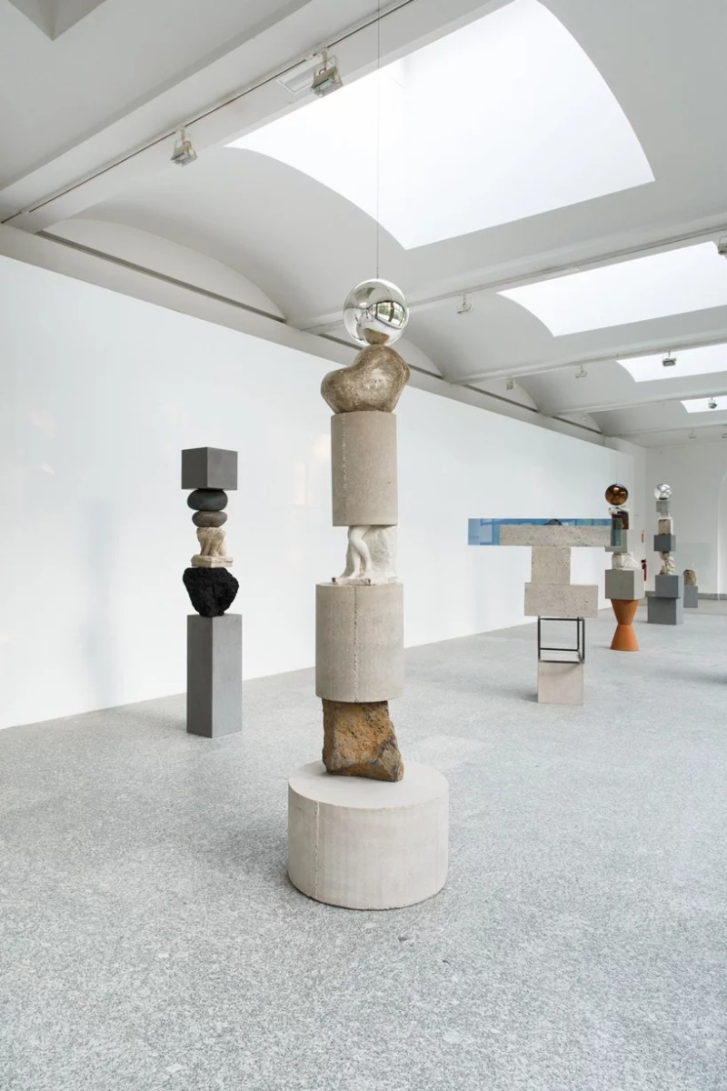 Davila's New Exhibition Traces The History of Sculpture Art Jose Davila Jose Davila's New Exhibition Traces The History of Sculpture Art Davila   s New Exhibition Traces The History of Sculpture Art 6