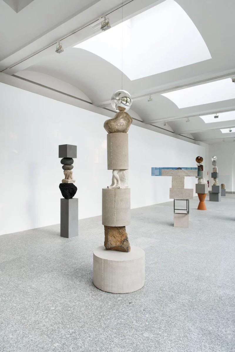 Davila's New Exhibition Traces The History of Sculpture Art Jose Davila Jose Davila's New Exhibition Traces The History of Sculpture Art Davila   s New Exhibition Traces The History of Sculpture Art 6
