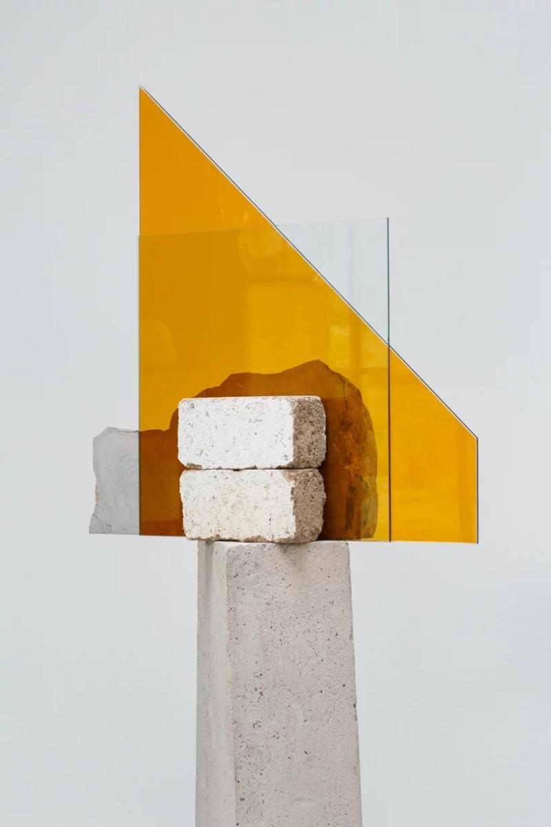 Davila's New Exhibition Traces The History of Sculpture Art Jose Davila Jose Davila's New Exhibition Traces The History of Sculpture Art Davila   s New Exhibition Traces The History of Sculpture Art 8
