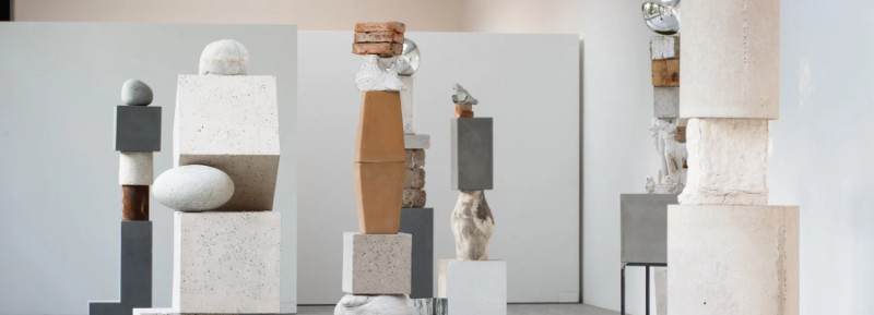 Davila's New Exhibition Traces The History of Sculpture Art Jose Davila Jose Davila's New Exhibition Traces The History of Sculpture Art Davila   s New Exhibition Traces The History of Sculpture Art