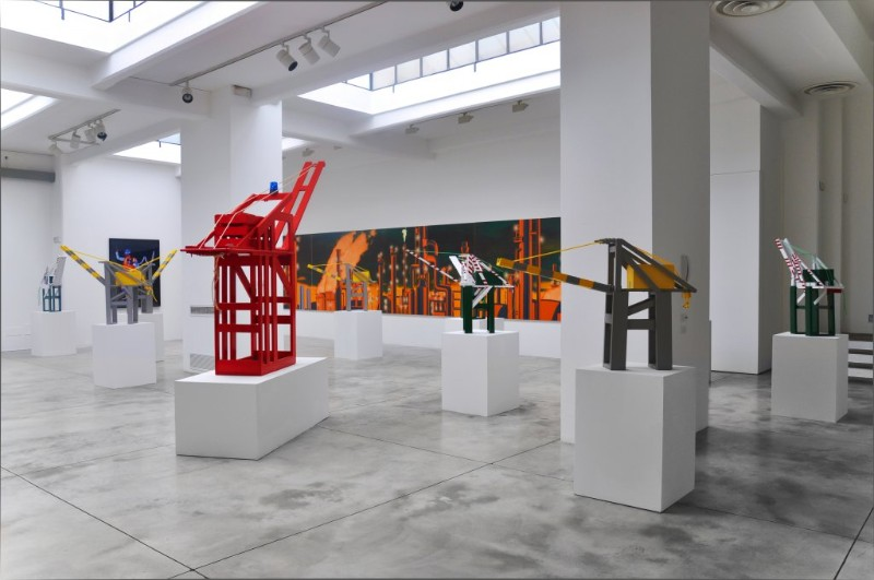 Discovering Italy: Milan's Top Contemporary Galleries